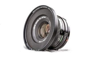 82mm X1 UV Filter