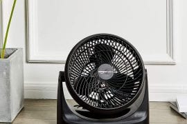 Air Circulator Fan
