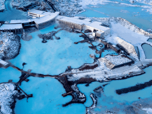 Blue Lagoon- Iceland