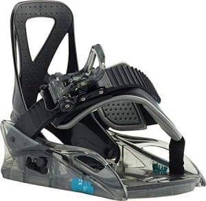 Burton Snowboard Bindings Kids