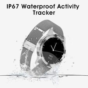 Diggro Smart Watch