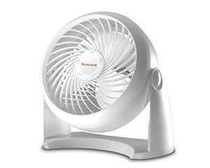 Honeywell HT-904 Tabletop Circulator Fan