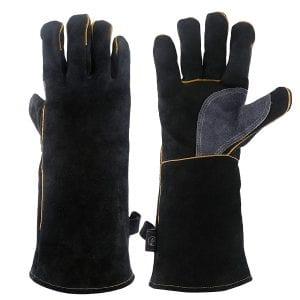 KIM YUAN Gloves