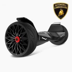 Lamborghini Off Road Hoverboard