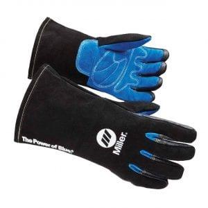 Miller Welding Gloves