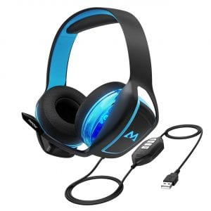 Mpow Surround Sound Gaming Headset