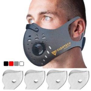 N99 Dust Mask by FIGHTECH