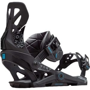 Now Snowboard Binding
