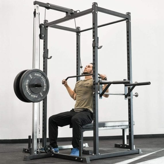 Power Racks for Home Gym
