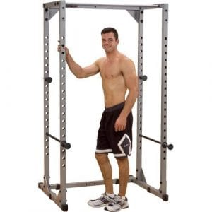 PowerLine PPR200X by Body-Solid Power Rack