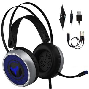 TBI Pro Gaming Headset