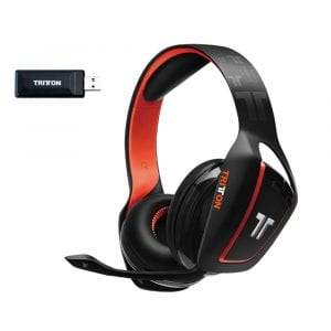 TRITTON ARK 200 Wireless Bluetooth Gaming Headset