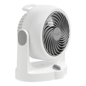 Woozoo HD15NU Circulator Fan