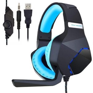 YSSHUI Gaming Headset