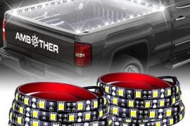 LED bed Light for truck