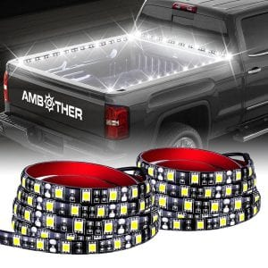 "AMBOTHER 60"" LED Strip Light for truck bed"
