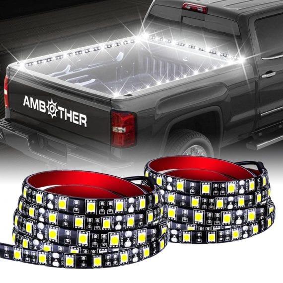LED bed Light for truck