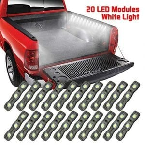 Ampper LED Truck Bed Lights