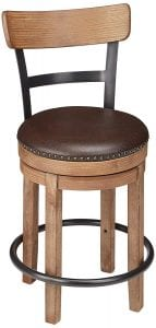 Ashley Furniture Signature Counter Height Barstool