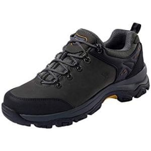 CAMEL CROWN  Men Waterproof Outdoor Shoe