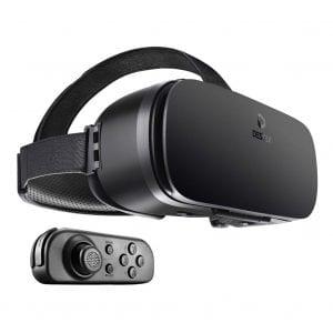Destek V4 Eye-Protected HD Virtual Reality Headset