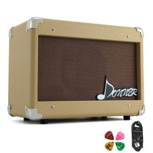 Donner DGA-1 15W Guitar Amplifier