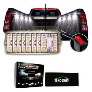 EXCOUP LED Lights for Truck Bed