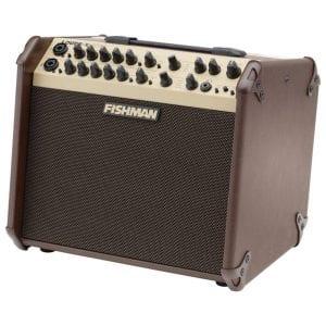 Fishman PRO-LBX-600 Loudbox Guitar Amp