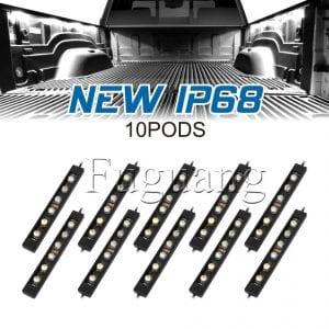 Fuguang LED Truck Bed Lighting Kit