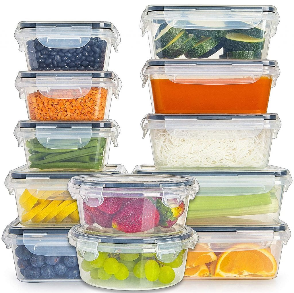Fullstar Food Containers