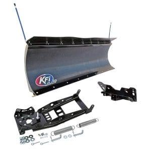 KFI 72 UTV Pro-Poly Blade Snow Plow Kit
