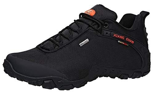 Men's Outdoor Trekking & Hiking Shoes