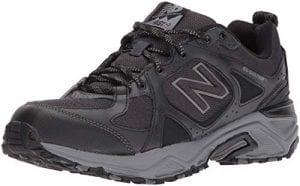 New Balance Men's 481V3 Water Resistant Running Shoe