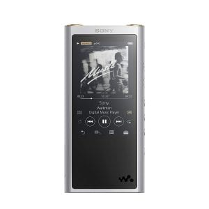 Sony NWZX300:S Walkman