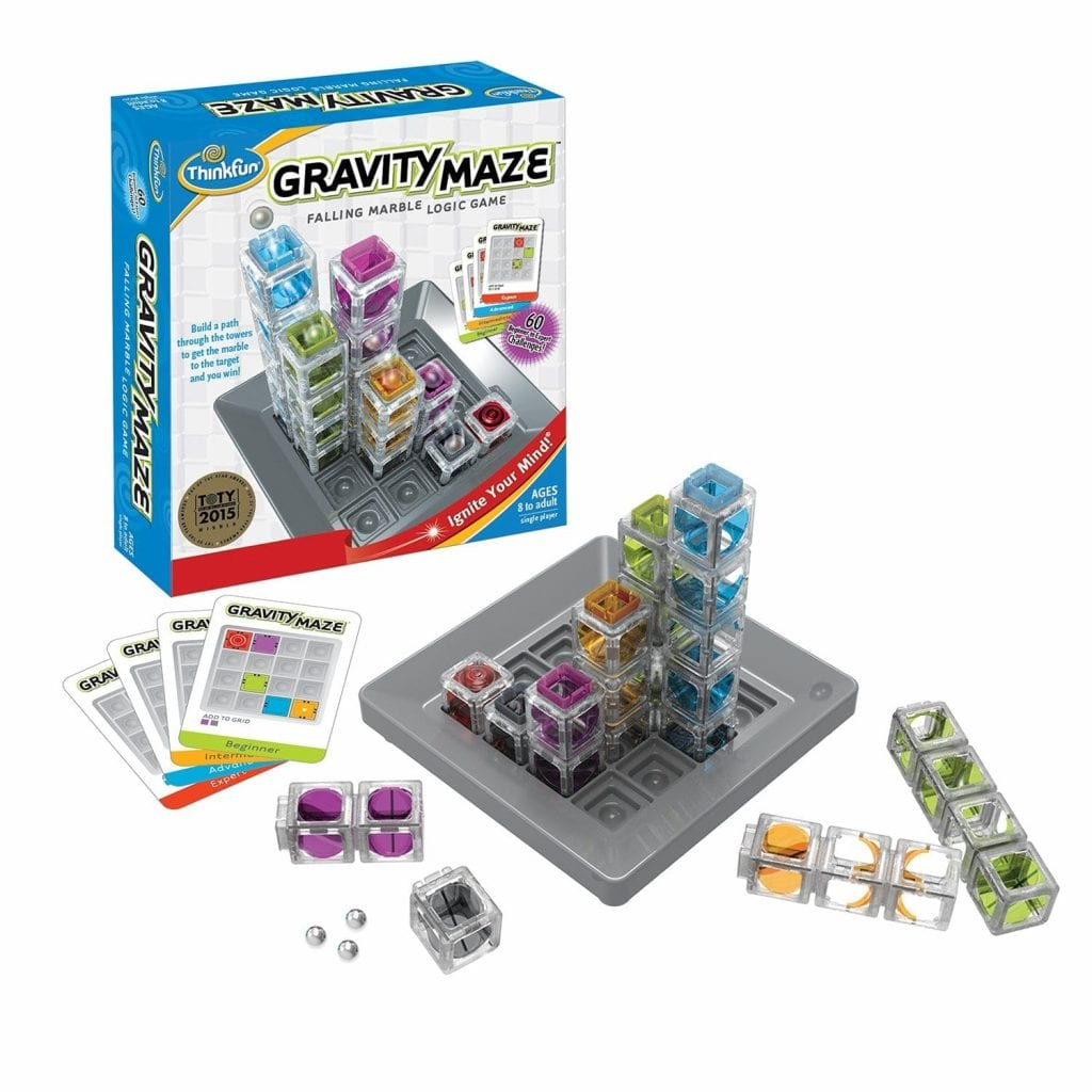ThinkFun Gravity Game