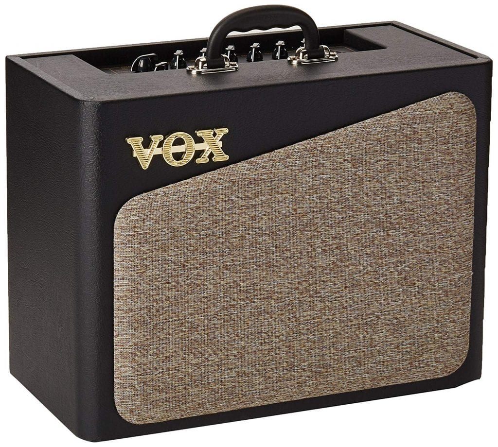 Vox AV15 15w Guitar Amplifier