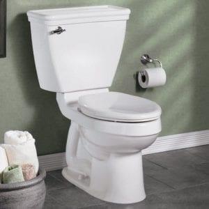 American Standard 5330.010.020 Champion Toilet Seat