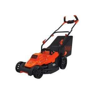 BLACK+DECKER BEMW472BH Electric Lawn Mower