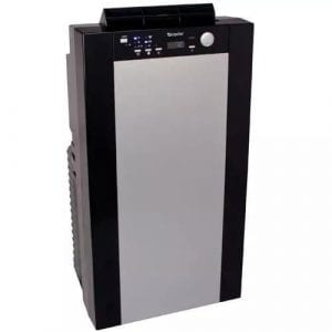 EdgeStar AP14001HS Dual Hose Portable Air Conditioner