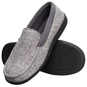 Hanes Men's Slippers House Shoes