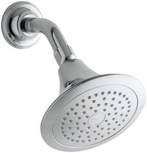 KOHLER 10282-AK-CP showerhead