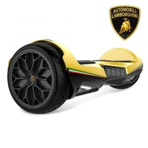 Lamborghini Off Road Hoverboard