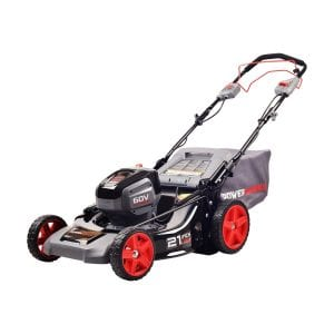 POWERWORKS MO60L02PW 21-inch SP Mower