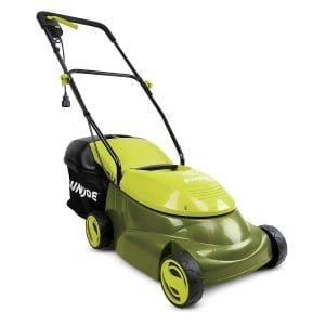 Sun Joe MJ401E Mow Joe 14-Inch Electric Lawn Mower