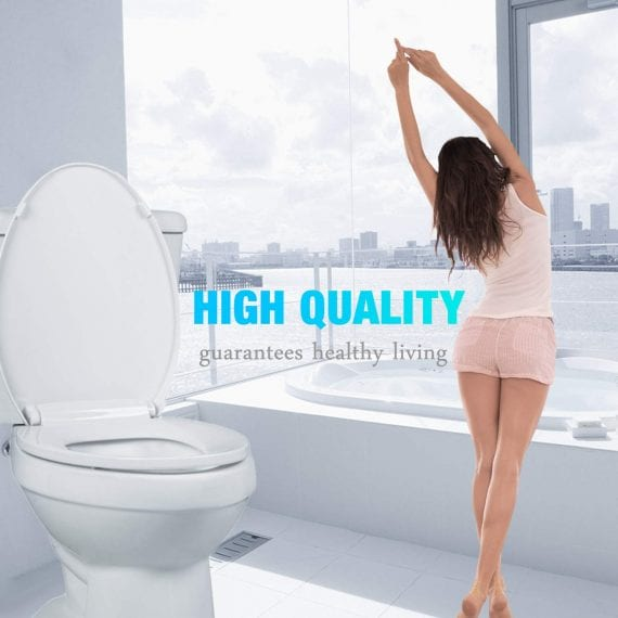 Toilet Seats for Standard Toilets