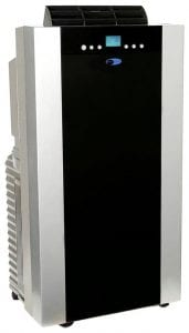 Whynter ARC-14SH 14,000 BTU dual hose portable air conditioner