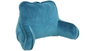 Brentwood Originals 2136 Plush Bed Rest Pillow