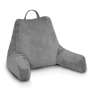 ComfySure Bedrest Reading and TV Pillow