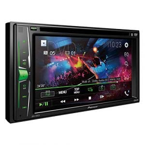 Pioneer AVH-210EX In-Dash Car Stereo