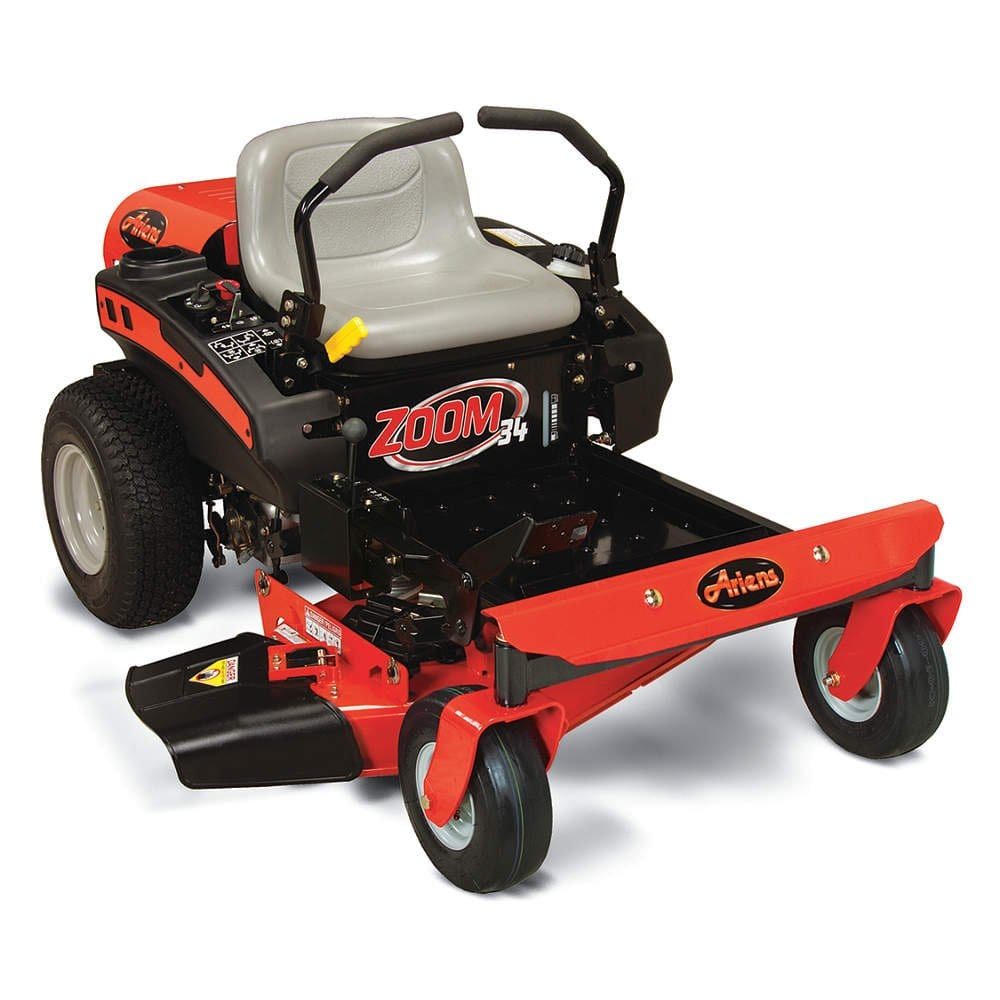 Ariens Zoom 34 V-Twin Mower